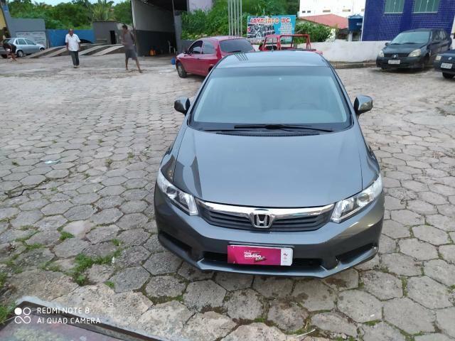 Honda civic lxs - Foto 15