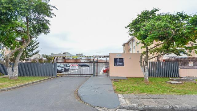 Apartamento à venda com 2 dormitórios em Bairro novo a, Curitiba cod:925355 - Foto 2
