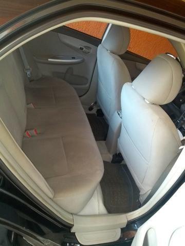Vendo Corolla GLI 1.8 Automático - Foto 9