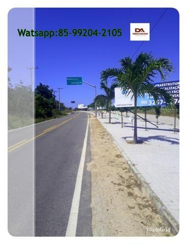 Loteamento em Cascavel pertinho das praias com parcelas a partir de R$ 137,00 - Foto 11