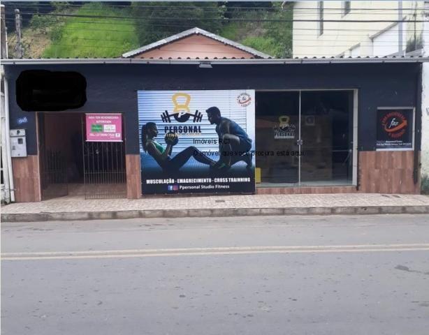Casa à venda com 2 dormitórios em Centro, Santa leopoldina cod:CA00011