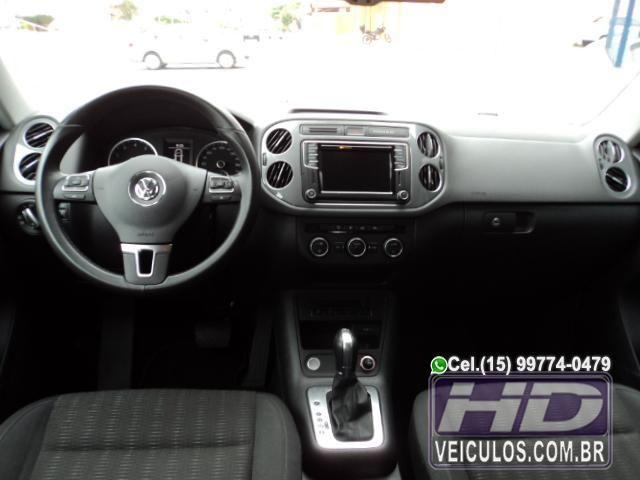 Volkswagen TIGUAN 1.4 TSI 16V 150cv 5p - Foto 5
