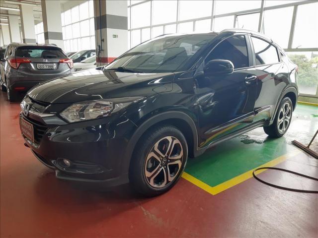 HONDA HR-V 1.8 16V FLEX EX 4P AUTOMÁTICO - Foto 2