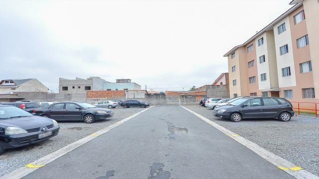Apartamento à venda com 2 dormitórios em Bairro novo a, Curitiba cod:925355 - Foto 18