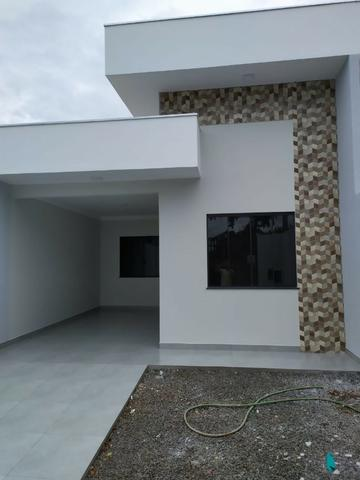 Ótima Casa Jardim Monte Rei - Foto 3
