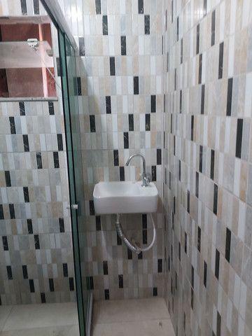 Casa sala cozinha banheiro quarto varanda  - Foto 3