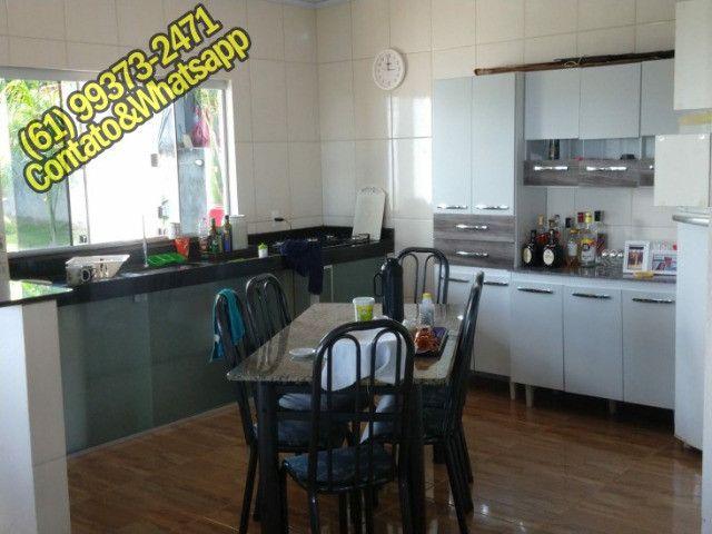 Casa no Corumbá IV - Foto 14
