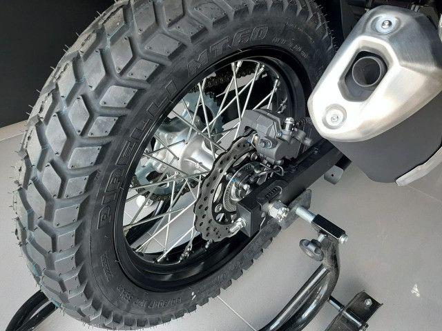 Kawasaki Versys X300 Tourer 2021 - Foto 8