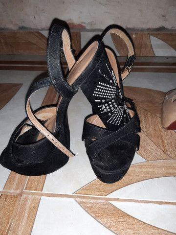 Sapatos 34 - Foto 3