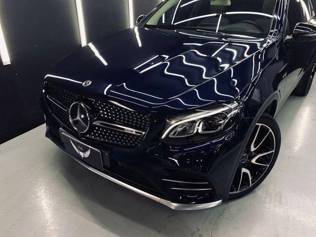 Mercedes Benz GLC 43 AMG - Foto 3