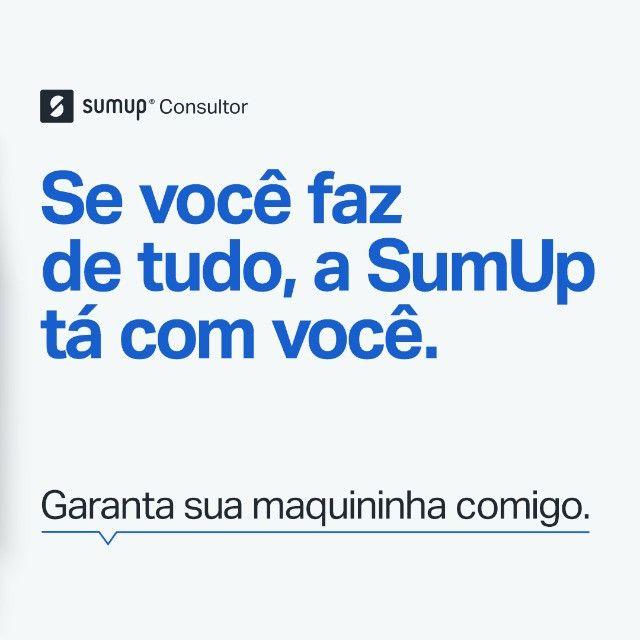 SumUp Maquininhas - Foto 4