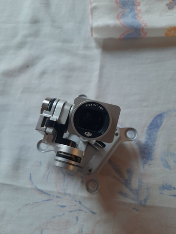 Câmera completa de drone phanton 3 Standard  - Foto 4