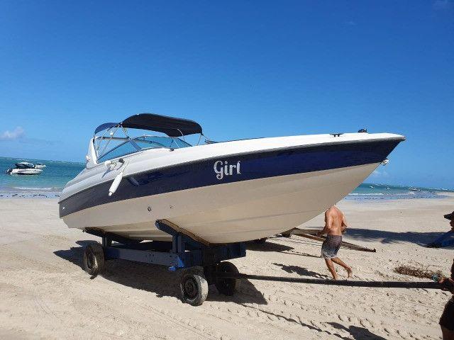 Aluguel de Lanchas na Praia de Carneiros, Sto Aleixo, Tamandaré ! - Foto 2