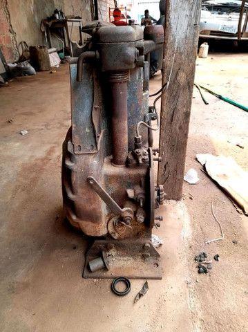 Motor Agrale 90 - Foto 2