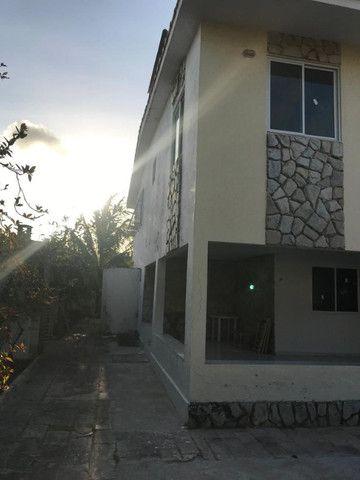Bela casa em Itamaracá - próximo ao mar - Forte - Troco - Foto 19