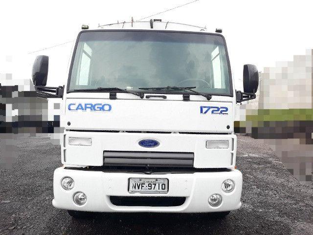 Ford Cargo 1722E - Foto 2