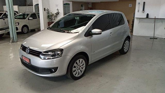 Volkswagen Fox 1.6 Trend - Foto 3