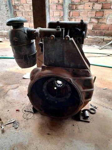 Motor Agrale 90 - Foto 3