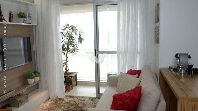Apartamento com 3 quartos sendo 1 suíte no Parque Amazônia - Foto 3