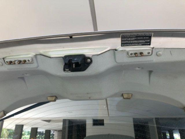 Raridade:Fiat Brava SX 1.6 - Foto 20