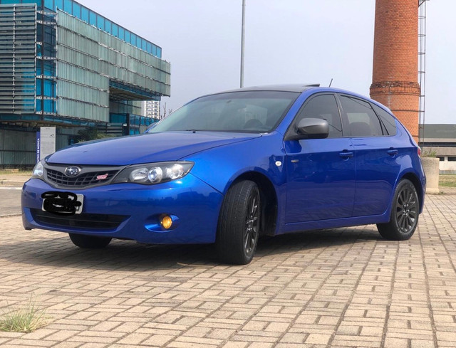 Subaru Impreza WR Blue- exclusivo - Foto 2