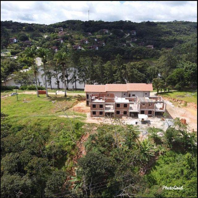 Excelente APT no empreendimento de altíssimo padrão Montserrat suítes e eco resort - Foto 5