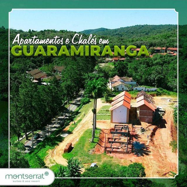 Excelente APT no empreendimento de altíssimo padrão Montserrat suítes e eco resort