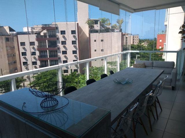 Lindo Apartamento no Guarujá - Foto 11