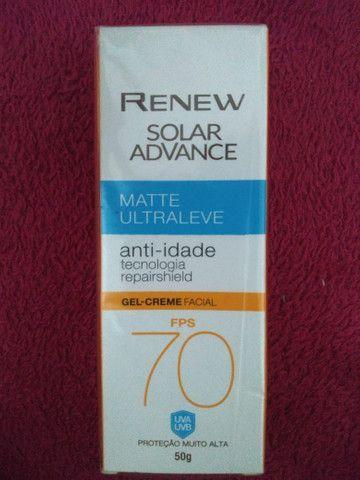 Renew solar advance
