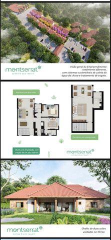 Excelente APT no empreendimento de altíssimo padrão Montserrat suítes e eco resort - Foto 18
