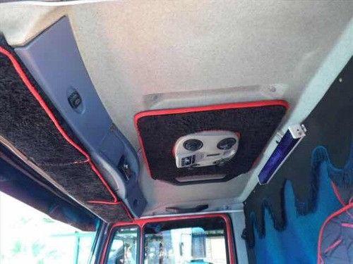 Caminhão Mercedes Benz 1620 Truck Turbo caçamba - Foto 3