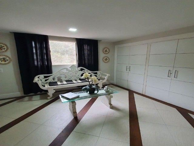 Casa com 4 dormitórios, 350 m², R$ 2.600.000,00 - Albuquerque - Teresópolis/RJ. - Foto 15