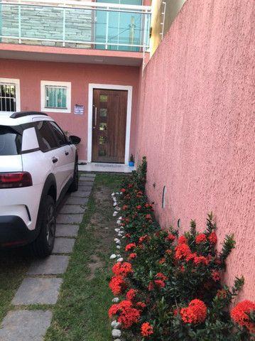 Casa à venda com 3 dormitórios em Jardim atlântico oeste (itaipuaçu), Maricá cod:CS006 - Foto 2
