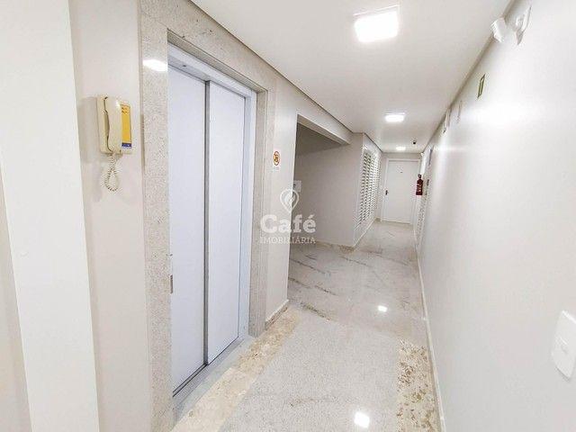 Apartamento Novo com 2 dormitórios, sacada com churrasqueira e Garagem. - Foto 18