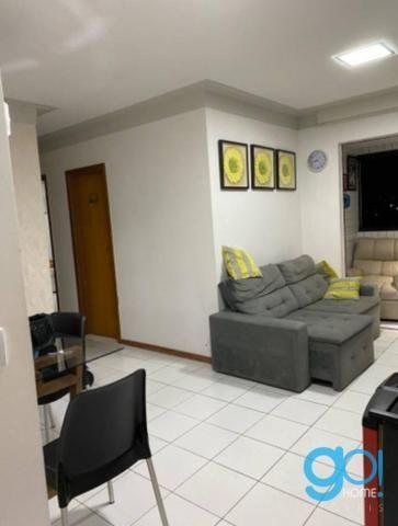 Apartamento com 3 dormitórios à venda, 73 m² por R$ 480.000,00 - Pedreira - Belém/PA - Foto 13
