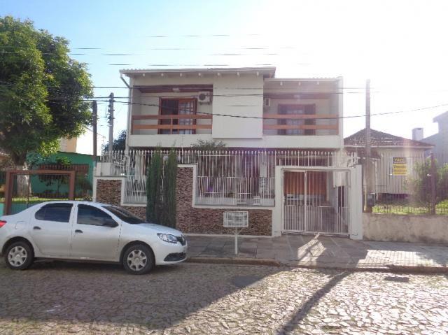 Casa à venda com 5 dormitórios em Jardim itu sabara, Porto alegre cod:4969