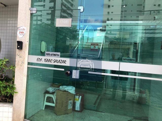 Apartamento para alugar, 48 m² por R$ 2.100,00/mês - Tamarineira - Recife/PE - Foto 13