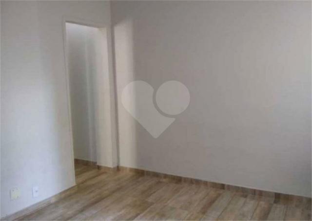 Apartamento à venda com 1 dormitórios em Grajaú, Rio de janeiro cod:350-IM544620 - Foto 7