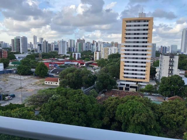 Apartamento para Locação em Recife, Santo Amaro, 1 dormitório, 1 banheiro, 1 vaga - Foto 8