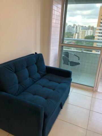 Apartamento para Locação em Recife, Santo Amaro, 1 dormitório, 1 banheiro, 1 vaga - Foto 5