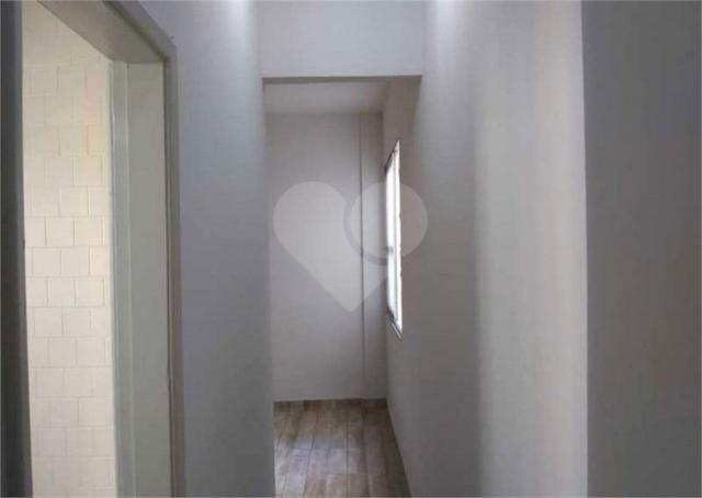 Apartamento à venda com 1 dormitórios em Grajaú, Rio de janeiro cod:350-IM544620 - Foto 12