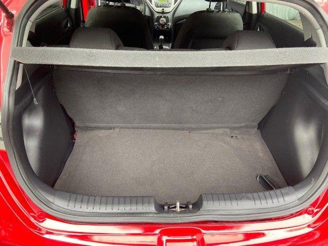 Hyundai HB20 1.0 Confort Plus completíssimo - Baixa km! Novo demais! - Foto 11