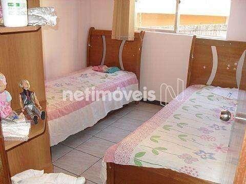 Apartamento à venda com 3 dormitórios em Santa maria, Belo horizonte cod:342611 - Foto 3