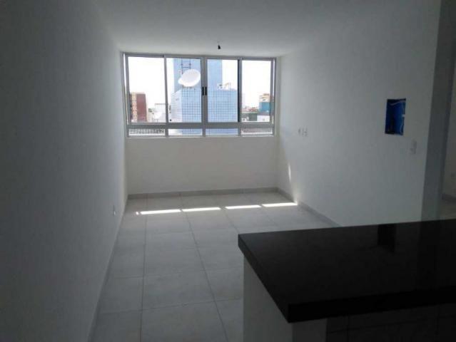 2 quartos no Bessa / estrutura completa - Foto 19