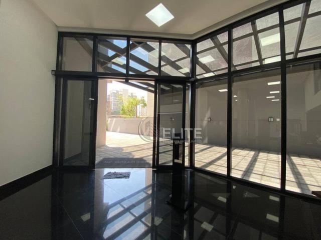 Sala à venda, 43 m² - Centro - Santo André/SP - Foto 3