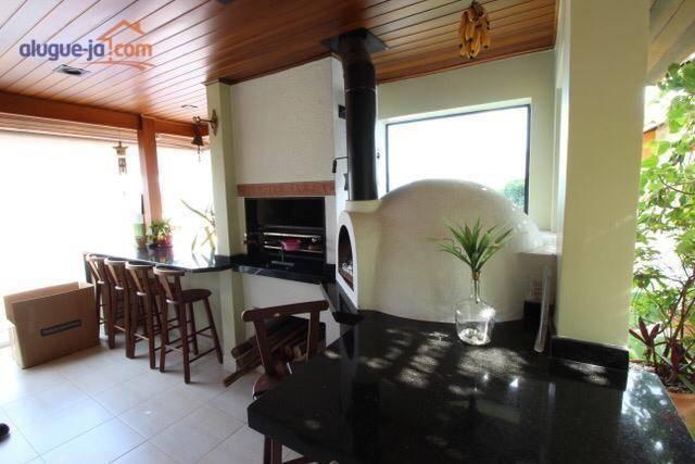 Casa mobiliada em condominio Fechado de Igarata - Foto 4