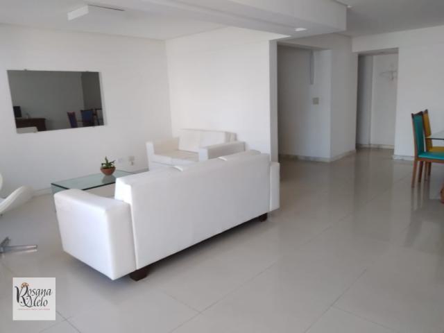 EDF INFANTE DOM HENRIQUE / BOA VIAGEM / 260 m2 / 3 QUARTOS/SUITE / PERTO DA PRAIA - Foto 2