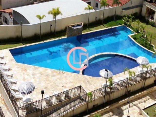 Apartamento à venda, 2 quartos, 1 vaga, Rudge Ramos - São Bernardo do Campo/SP - Foto 7