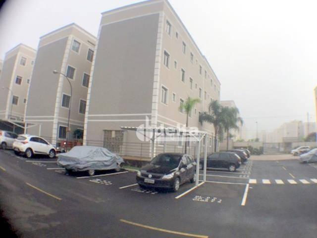 Apartamento com 2 dormitórios à venda, 43 m² por R$ 125.000,00 - Shopping Park - Uberlândi - Foto 5
