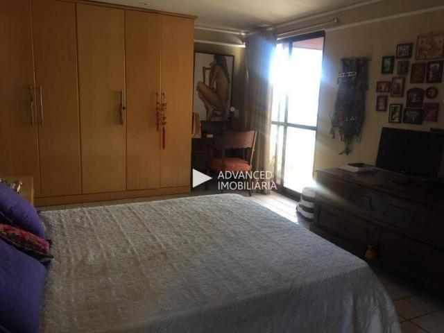 Apartamento com 4 dormitórios à venda, 260 m² por R$ 1.500.000 - Graças - Recife/PE - Foto 10